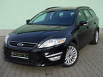 Ford Mondeo 2,0TDCi 120kW NAVI POWERSHIFT