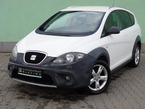 Seat Altea XL 2,0TDi 103kW 4x4